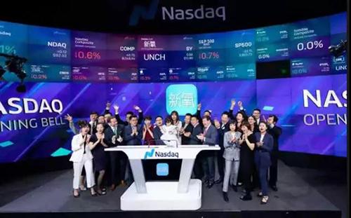 医美第一股美国上市 巨头已入场整形美容市场仍是蓝海