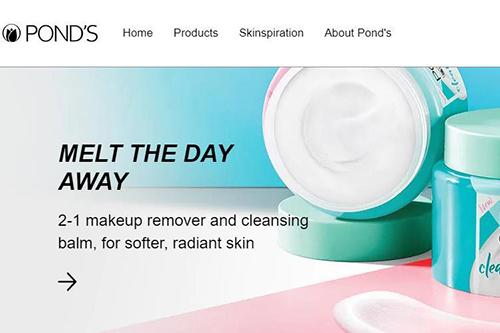 旁氏推出全球首款人工智能皮肤诊断工具 解决四大皮肤问题