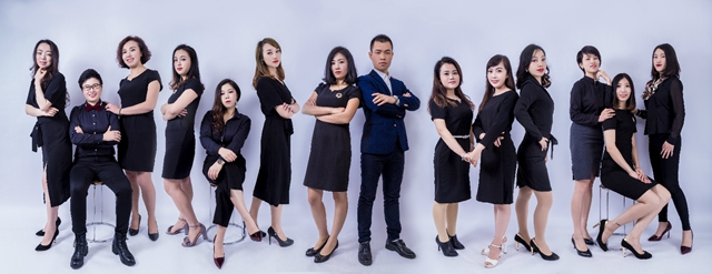 环球创美会亚洲美业超级联赛官方合作伙伴成都巨美美容化妆培训学校