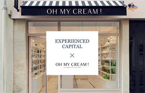 法国私募基金收购法国清洁美妆零售商41%股份