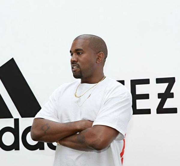 侃爷Kanye West将进军美妆界