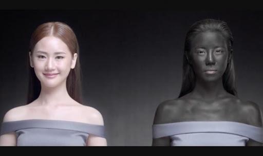 卖美白产品就是种族歧视?