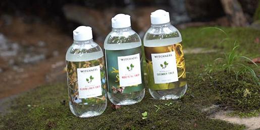 欧莱雅最新收购的津尔氏,靠一瓶爽肤水热卖173年