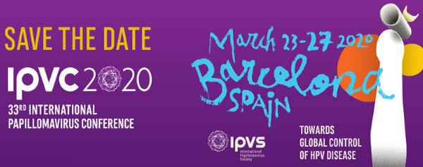 国际水准 蕊美人再获国际HPV大会认可