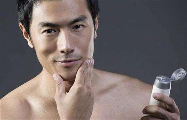 反超女性,日本40岁男性成化妆品市场主力