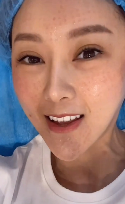 贾跃亭前妻甘薇做医美,违背限高令吗?