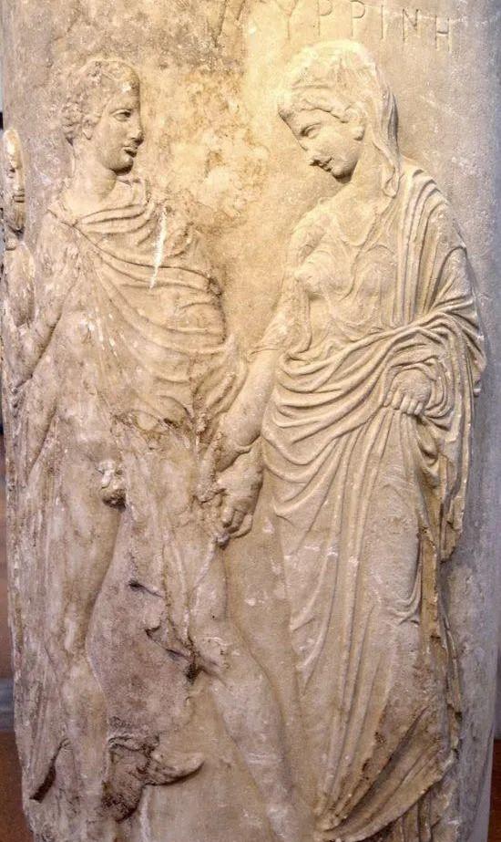 古希腊化妆品——奇异的危险只为美丽