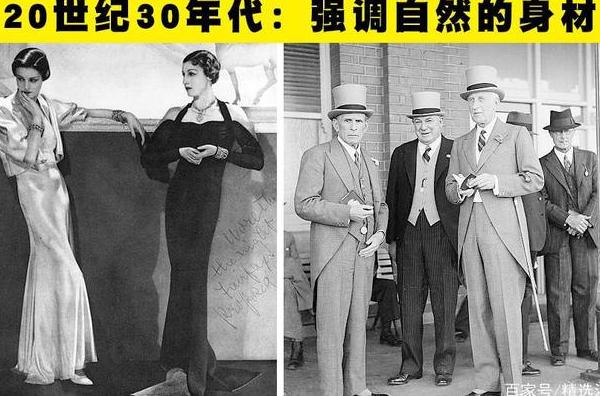 回顾20世纪引领潮流的美国人的理想美容标准