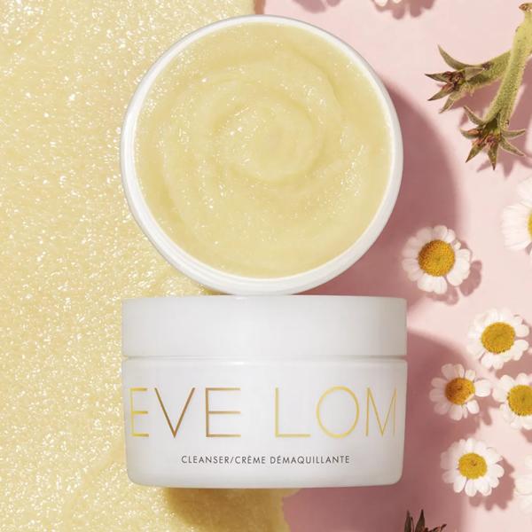 易县电商收购国际高端护肤品牌Eve Lom是怎样的画面?