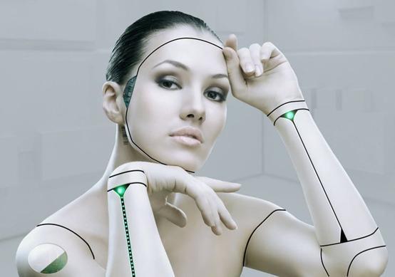 进军美容业!AI也能做面部拉皮手术