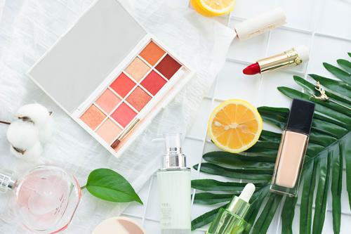 韩国化妆品去年有近400亿元的贸易顺差,占对中国出口的一半
